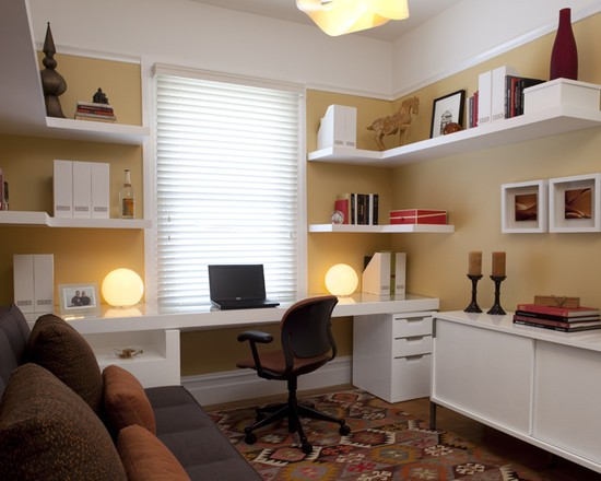 Hasil gambar untuk desain ruang kerja