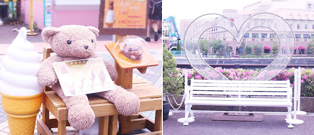 romantic things to do in yokohama