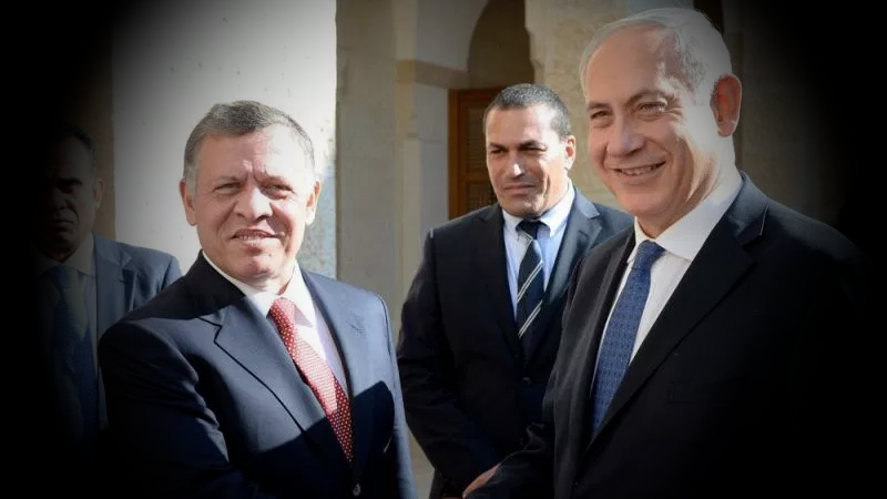 Ejecución Botánico Salida  An Improved Israel-Jordan Peace Treaty to Be Signed In the Future