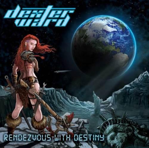 "DEXTER WARD: Lyric video για το νέο τους κομμάτι ""These Metal Wings"""
