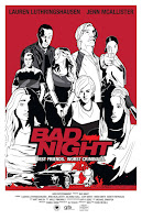 Bad Night (2015) online y gratis