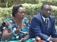 MARTHA KARUA now wants this specific Judge out of her case - She is on ANNE WAIGURU's payroll and won't be fair
