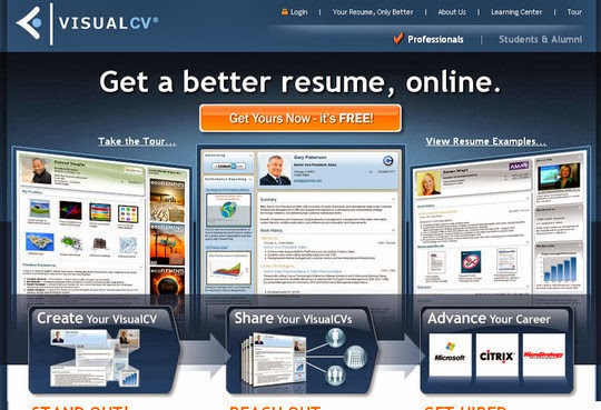 11 Free Online Tools To Create Professional Resume