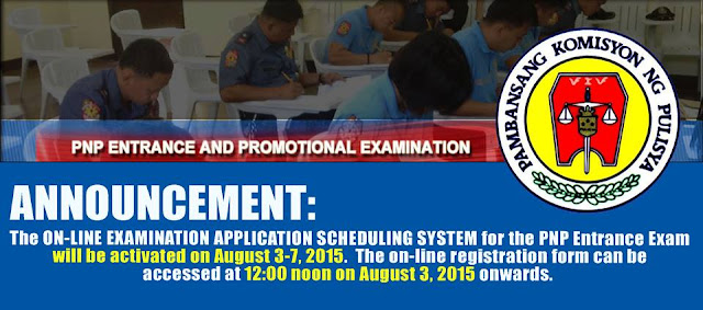 NAPOLCOM OLEASS October 2015 exams