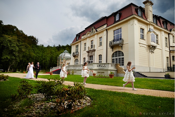 Wedding Venues In Krakow Getting Married Places Palace