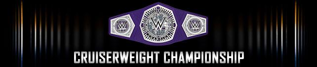next WWE Cruiserweight champion predictions