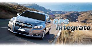 AUTORADIO CON GPS