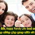 ඔයාටත් ඕනිද Happy Family Life එකක් ගත කරන්න එහෙනම් තාත්තලා අම්මලා දුවලා පුතාලා අනිවා මේ ලිපිය කියවන්න.