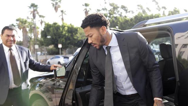 El juicio a Derrick Rose, la puntada en su relación con adidas