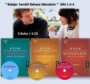 buku rekomendasi untuk belajar bahasa mandarin