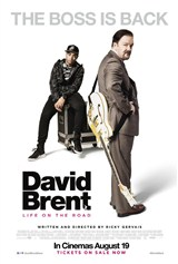 David Brent - A Vida na Estrada - HD 720p - Dublado