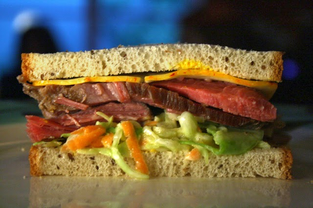 St. Patrick's Day Recipes - Deli Style