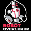 TJL-2080™ on Robot Overlordz Podcast