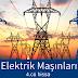 Elektrik Maşınları: 4-cü hissə