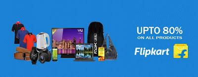 Flipkart Upcoming Sales, flipkart Offers & Dates February 2018 : flipkart offers discount 80% Discount