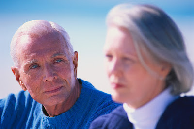 DIvorces climbing among Boomers