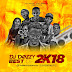 DOWNLOAD MIXTAPE: Dj Dozzy – Best Of 2018