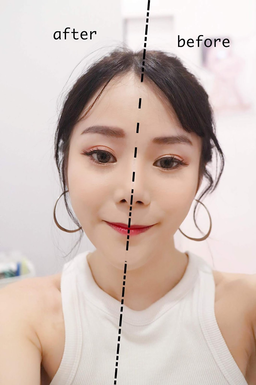 Want Korean Eyebrows Now You Can At Ko Brows Aggylow