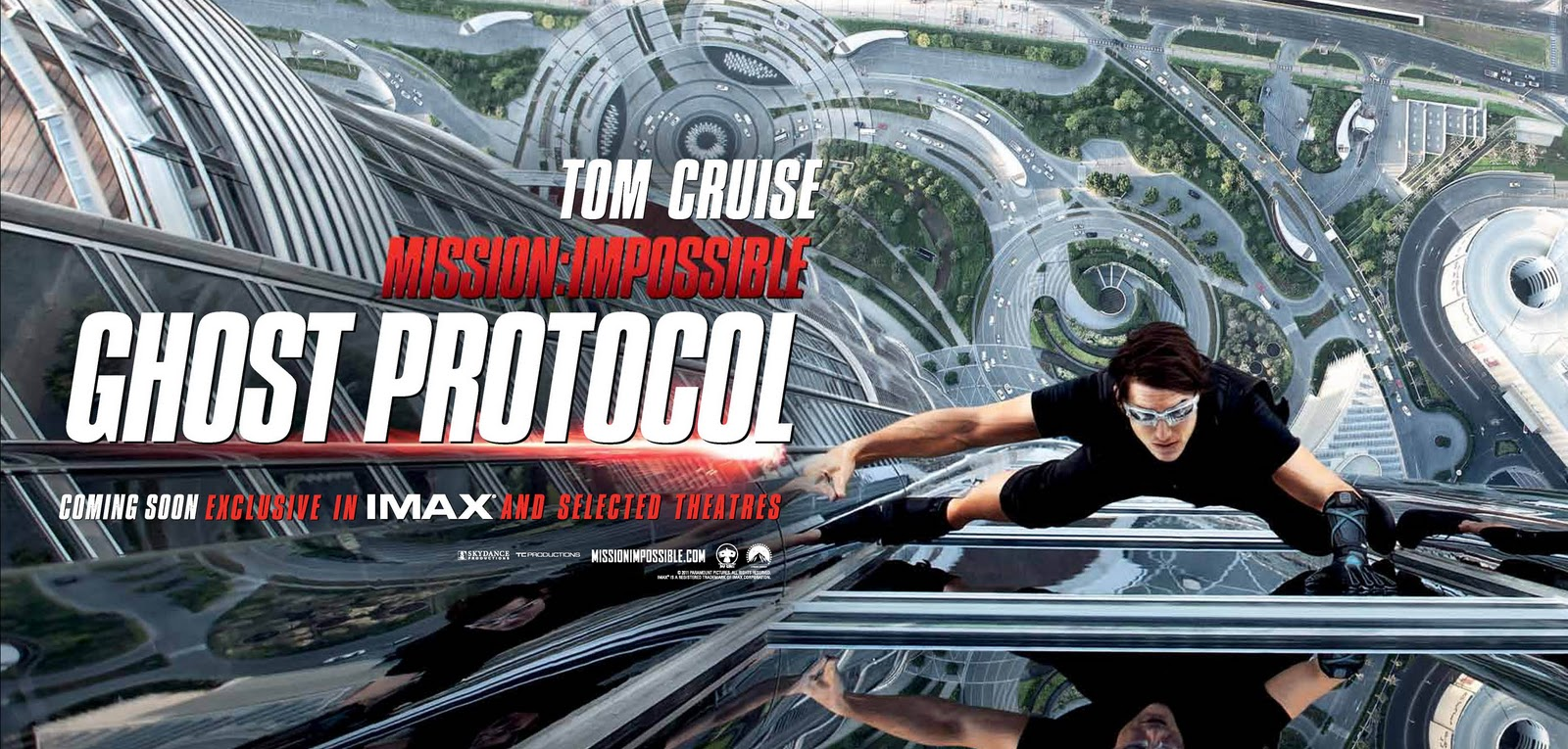 The Lion's Share: The Watcher - Mission: Impossible ...