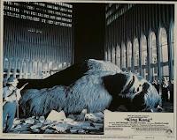 Aushangfoto für King Kong, 1974