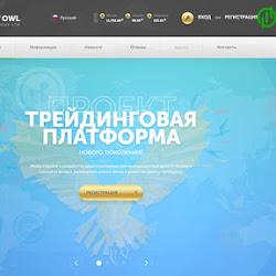Cryptowl: обзор и отзывы о cryptowl.group (HYIP СКАМ)