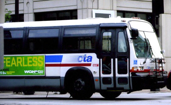 Technical Faults In Cta Bus Tracker Cta Website Server