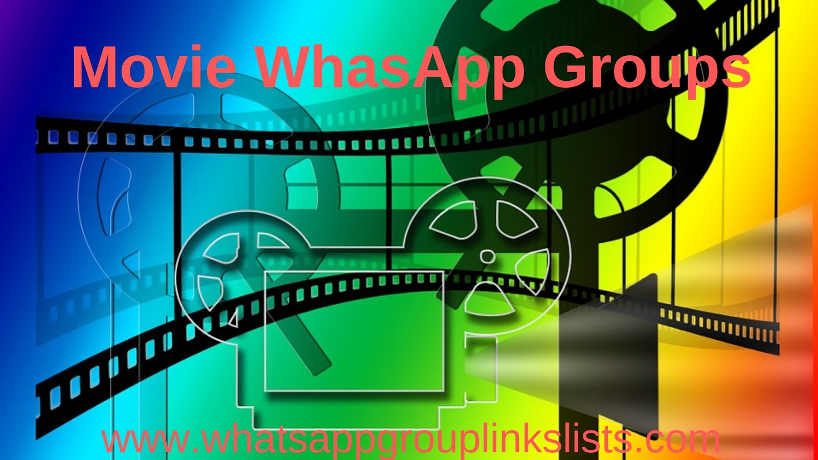 Join Movie WhatsApp Group Links list