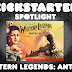 Western Legends: Ante Up Expansion Kickstarter Spotlight