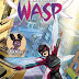 The Unstoppable Wasp - #2 (Cover & Description)