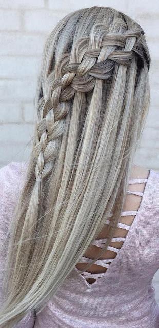 Se você gosta de penteados tumblr, vai amar essas 10 inspirações para você reproduzir e arrasar com o seu cabelo. Além de ser super fácil, esses penteados são lindos e maravilhosos. Você pode usar na escola, faculdade, curso, eventos, festas, aniversários, casamentos, entre outras ocasiões.