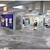 Subhanallah..!!! Dah macam sungai atau kepala Air. Banjir di dalam Mall MENGEMPARKAN .!!! BACA DISINI...