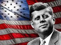 John F. Kennedy's Life and Times: centenario della nascita (29 maggio)