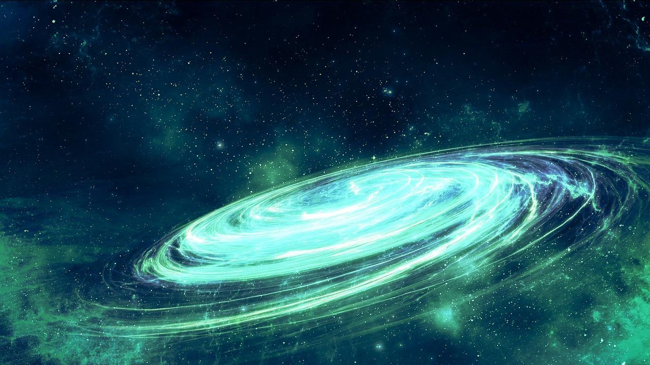 Este podría ser el origen de un misterioso resplandor en el centro de la Vía Láctea