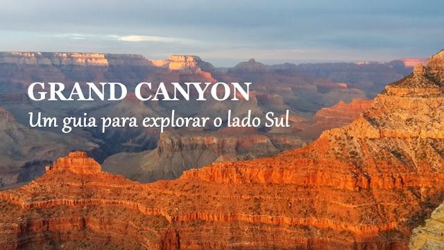 Grand Canyon lado sul