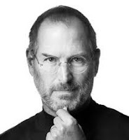 Think Different video from Apple and Steve Jobs inspiration to us all to keep being different, keep being genius.