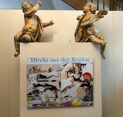 """Ausstellung """"Passagen"""" im Stadtmuseum Weilheim"""