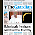 NAIJA NEWSPAPERS: TODAY'S THE GUARDIAN NEWSPAPER HEADLINES [22 AUGUST, 2017].