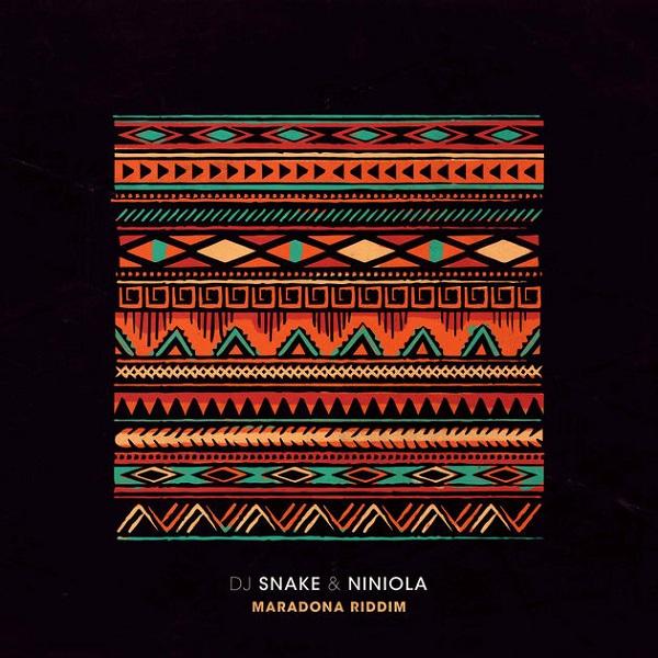 MUSIC PRIMERED : DJ Snake Ft. Niniola - Maradona Riddim