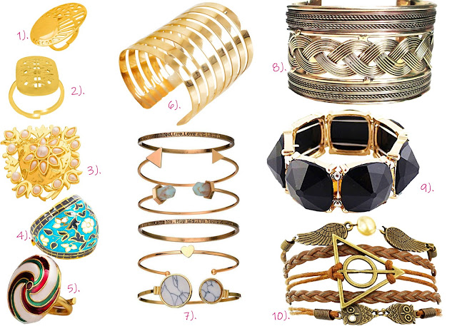 Hand Fashion Accessories to Invest In