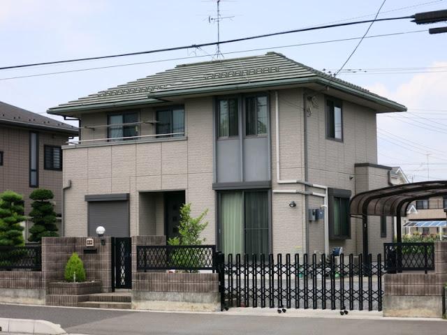 Ngôi nhà Nhật Bản