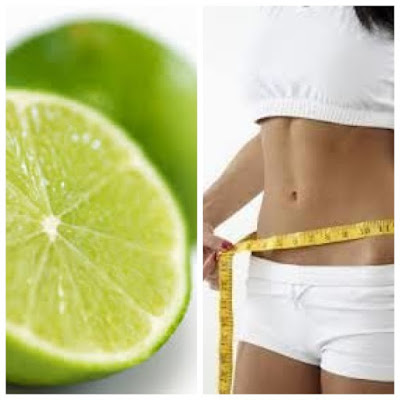 Tips Benar Cara Menurunkan Berat Badan Dengan Jeruk Nipis