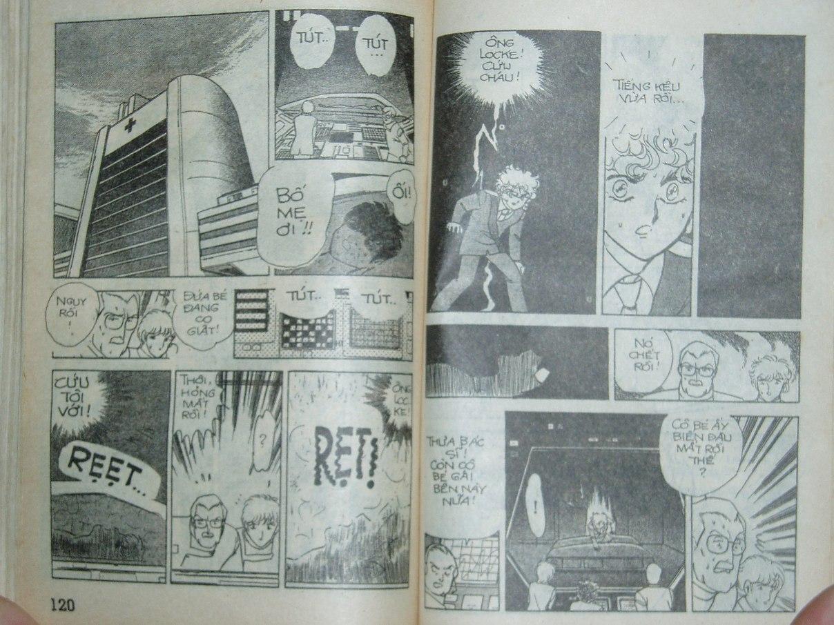 Siêu nhân Locke vol 12 trang 59