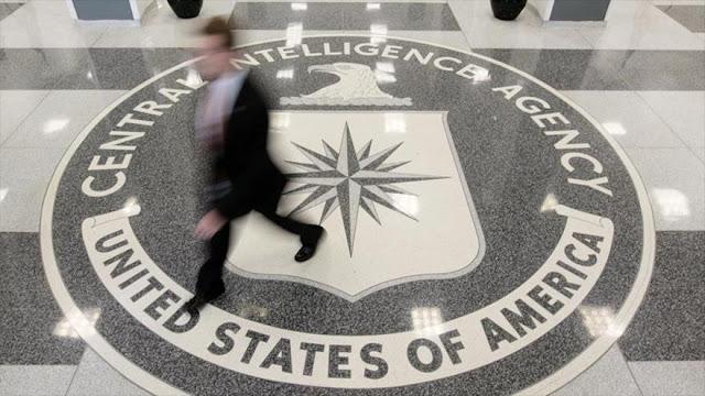 FBI: un exagente de CIA detenido por espiar para China