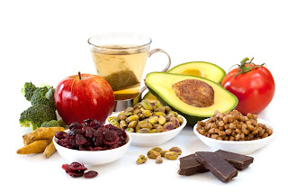 Top 12 Superfoods for Weight Lose.