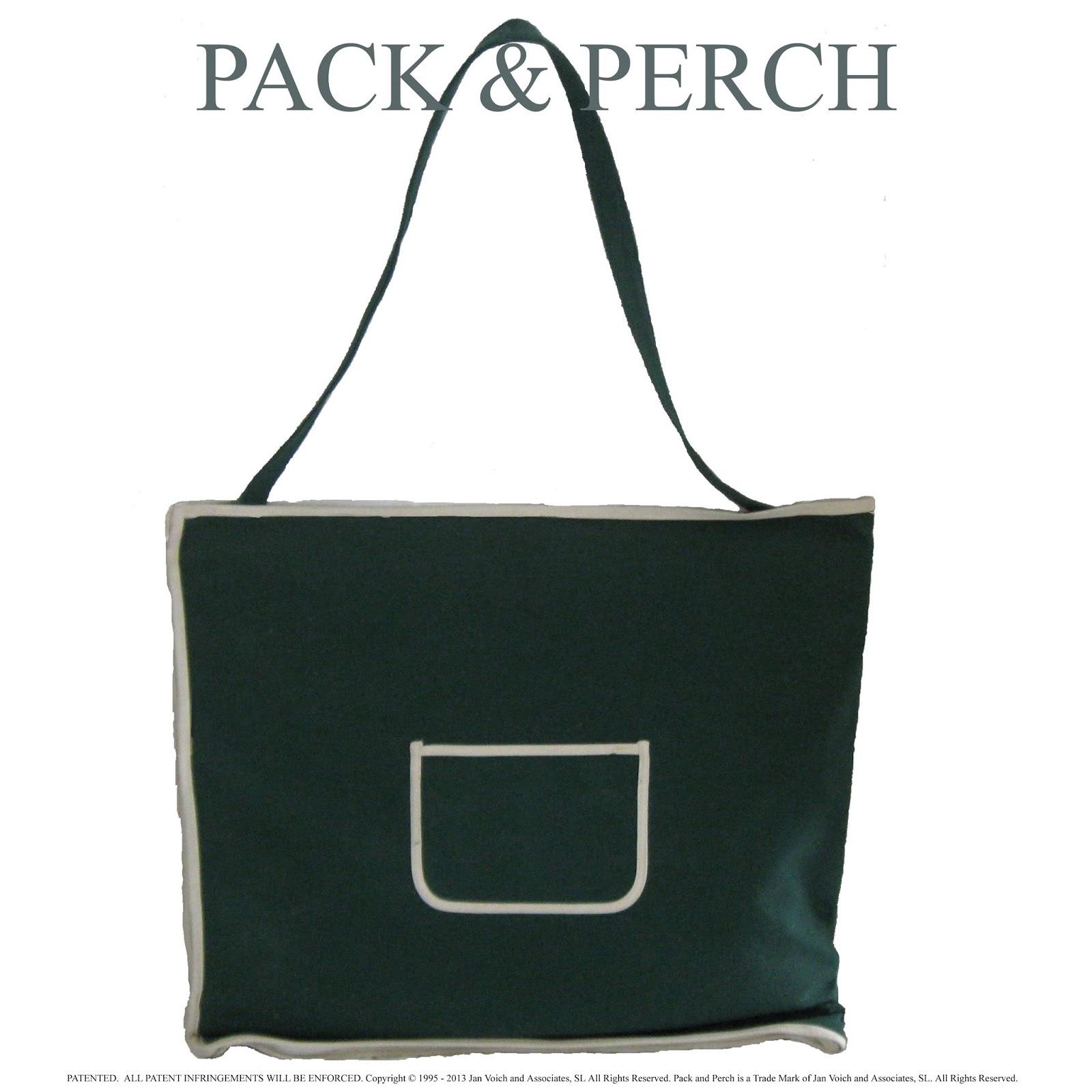 Beach Chair And Bag
