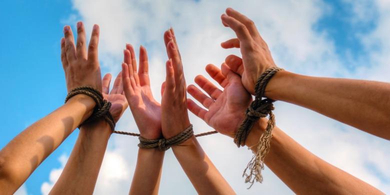 Awas Diduga Ada Perdagangan Manusia Ke Jedah