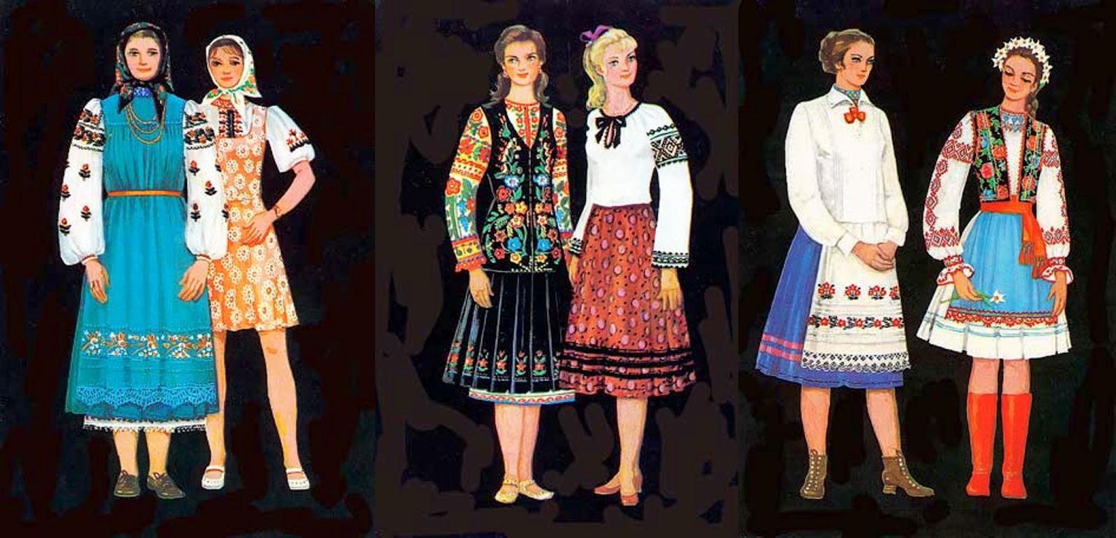 Сучасна мода функціонує в глобальному соціокультурному середовищі. Процеси  глобалізації в фешн-сфері cf701094541d5