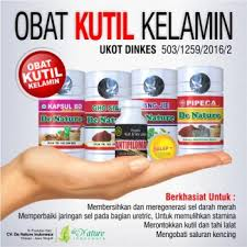 Garansi Obat Kutil Kelamin De Nature di Tangerang