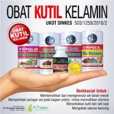 Garansi Obat Kutil Kelamin De Nature di Bogor