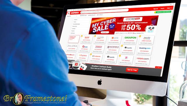 ShopBack sertai MDEC #MYCYBERSALE